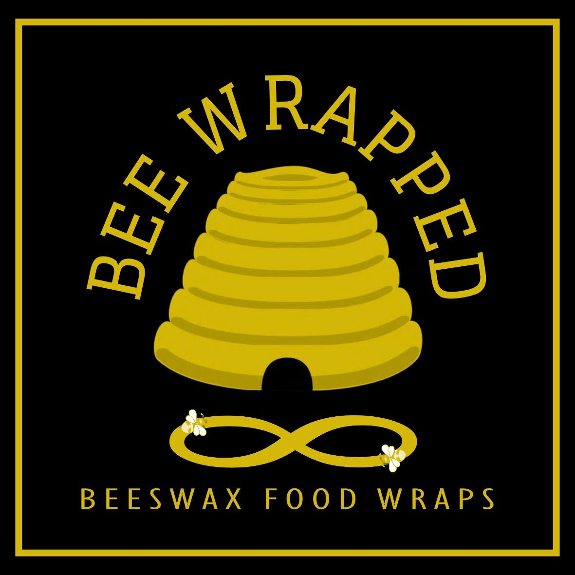 Bee Wrapped Beeswax Food Wraps